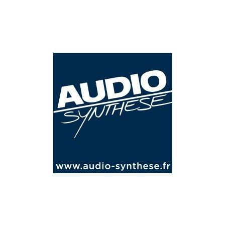 Logo Audio Synthèse