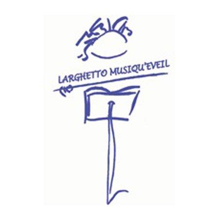 Logo Larghetto Musique